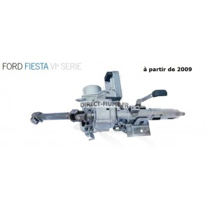 Colonne de direction Ford Fiesta VI 6