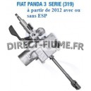 colonne de direction Fiat  Panda