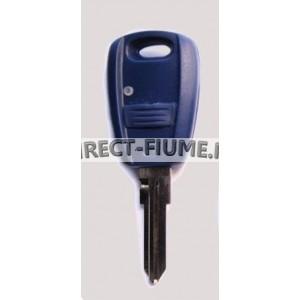 Coque clé NEUVE adaptable Fiat K01