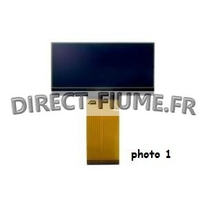 Ecran LCD mercedes